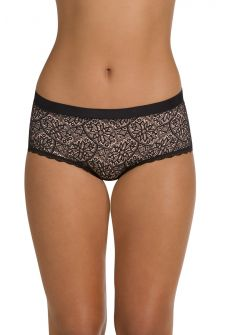 Berlei Barley There Lace Full Brief