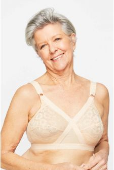 Berlei Playtex Cross Your Heart Wirefree Bra