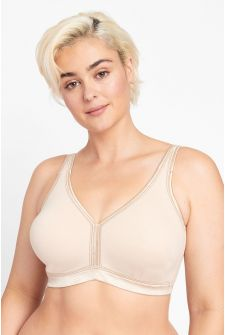 Body Wirefree Bra