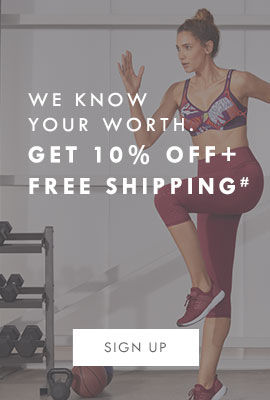 Berlei 10% off and Free Shipping for Members