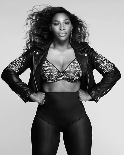 Chrissy T-shirt Bra - Serena