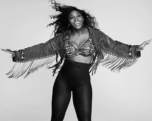 Get Hands On - Serena