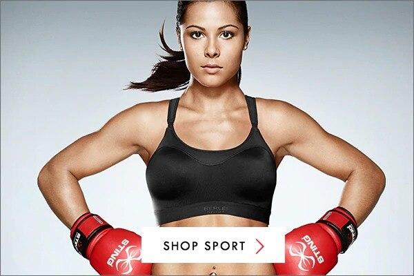 Shop Berlei Sport Range