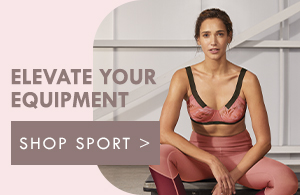 Elevate your support. Shop sport.