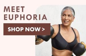 Meet Euphoria. Shop now.